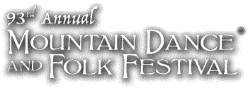 93rd Mountain Dance and Folk Festival