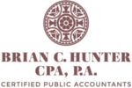 Brian Hunter CPA logo