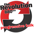 880 am Progressive Talk