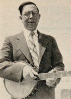 Bascom Lamar Lunsford 1937 folk festival southern appalachians