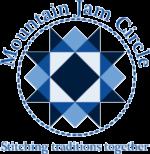 Mountain Jam Circle logo