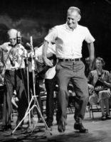 buck dancer Bill McElreath 1970