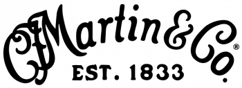 CF Martin & Co Fine Guitars and Strings