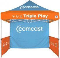 tent sponsor