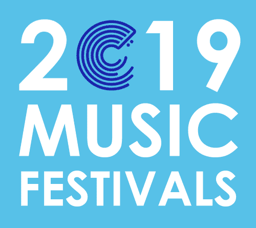 2019 Come Hear NC Music Festivals