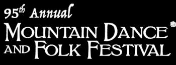 95th Annual Mountain Dance and Folk Festival